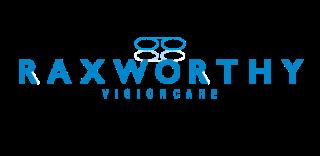raxworthy visioncare logo