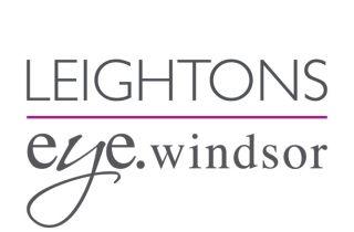 leightons eye windsor logo