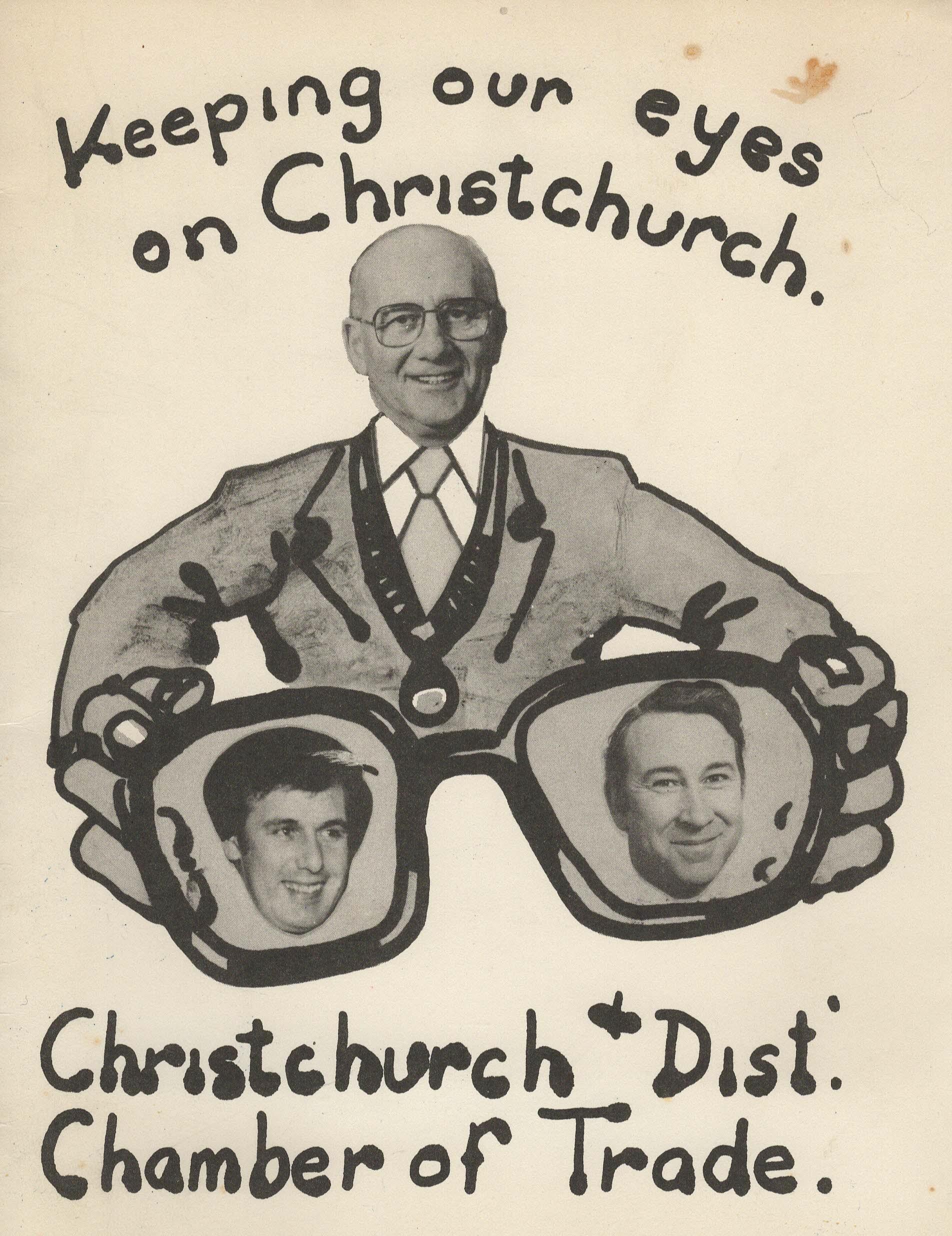 Joe shibley poster