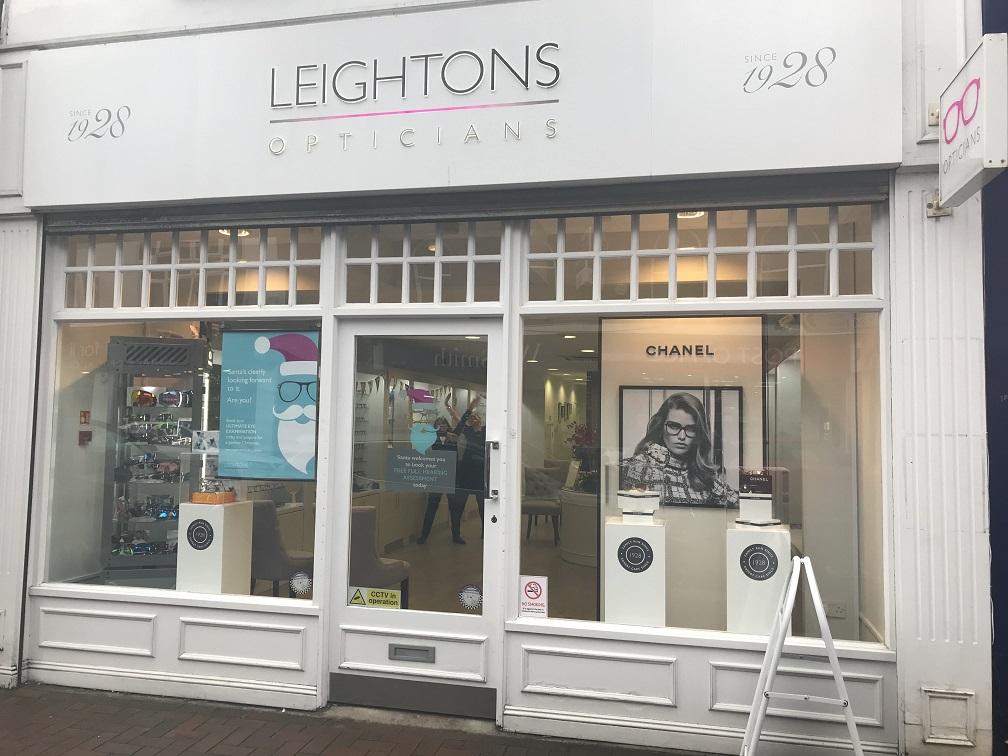 Leightons camberley