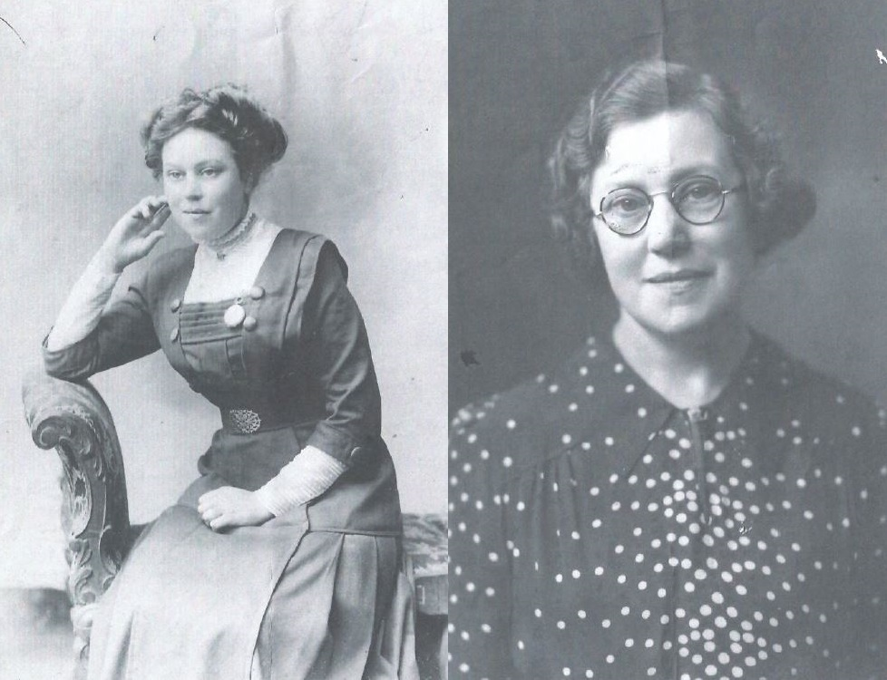 Alice Hartwell