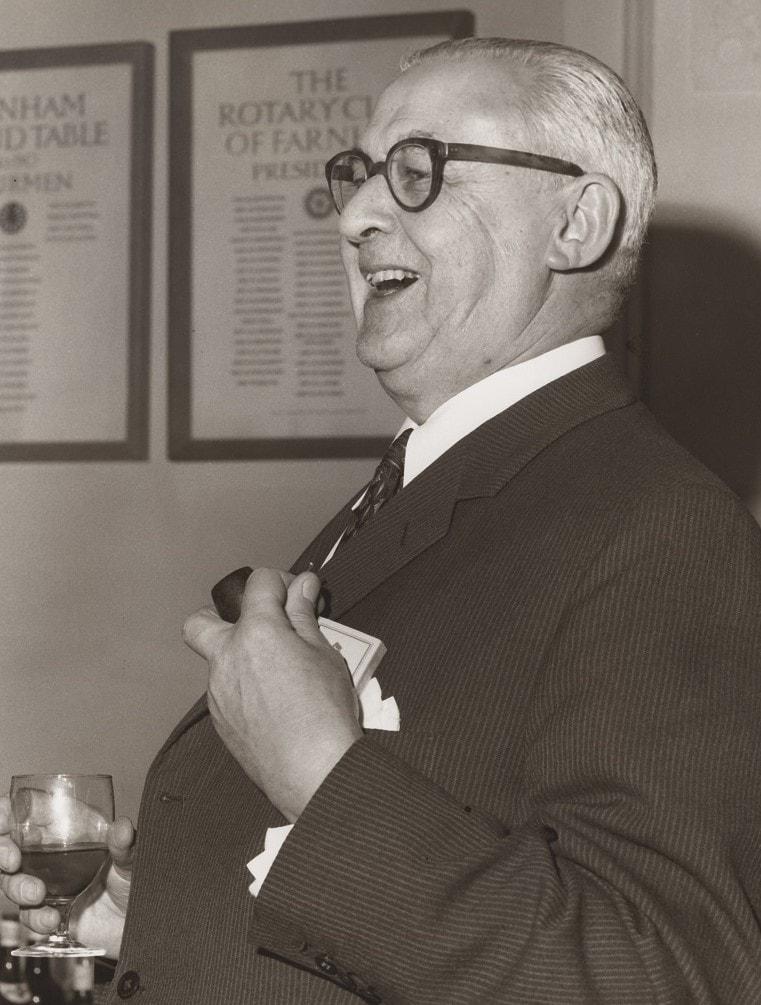 henry oscar leighton