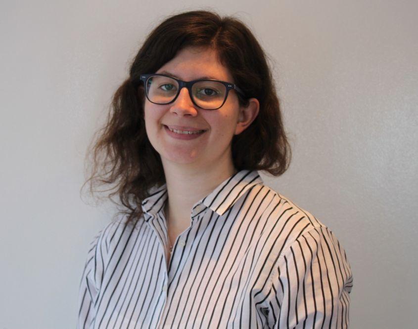 Aphra Dowell-Jones (MSc RHAD HCPC)