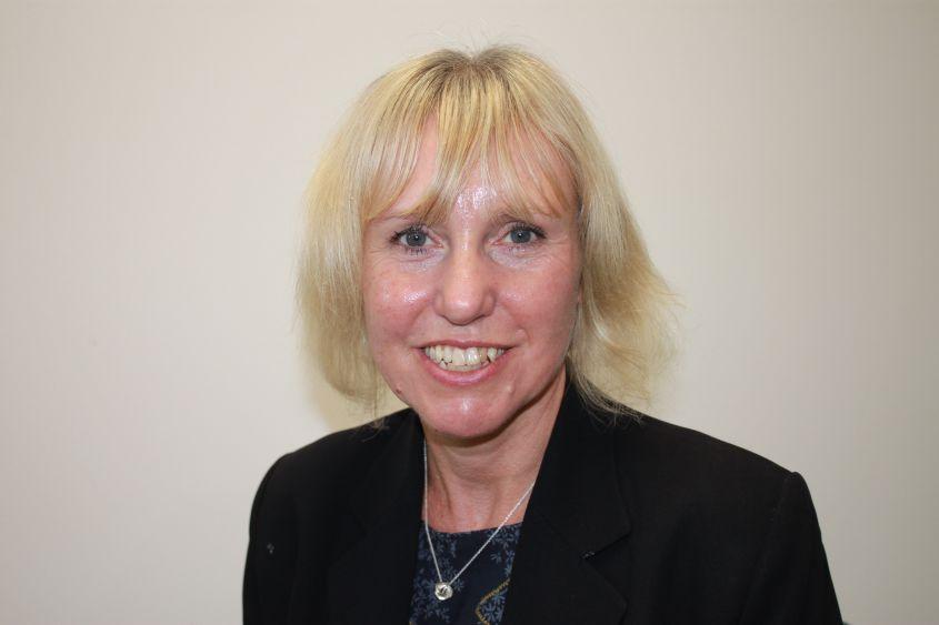 Elaine Clifford (MSc)