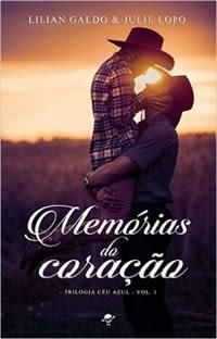 memórias do coração