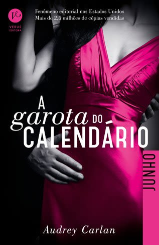garota do calendario: junho