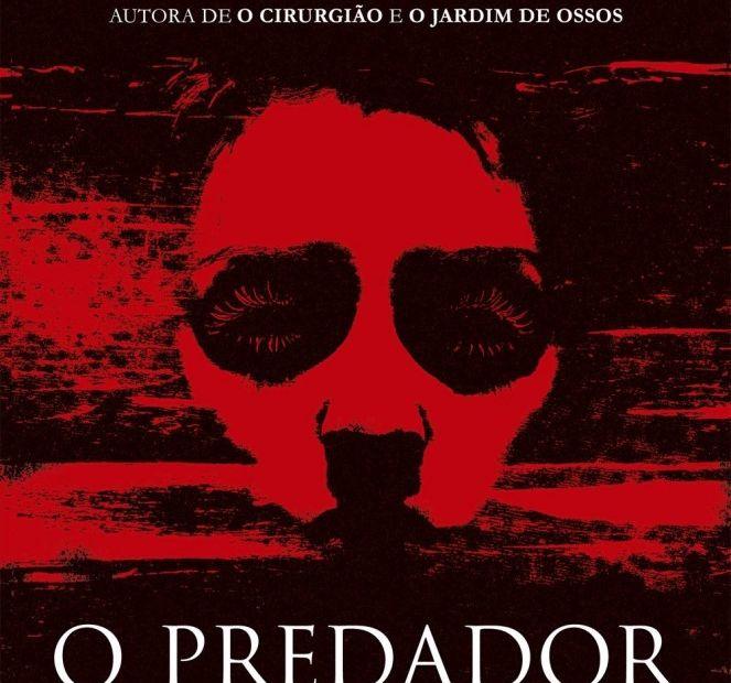 O predador livro