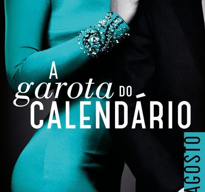 a garota do calendario agosto