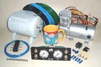 compressor package