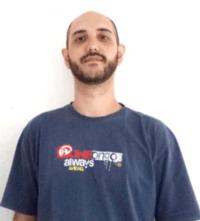 Renato Estevão Comin