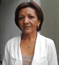 Francisca Vieira da Silva