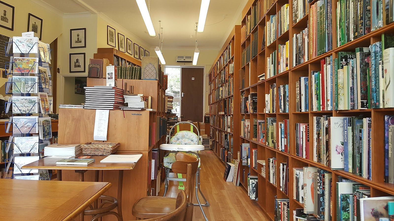 Halcyon Books (Lee High Road), London, United Kingdom recommendation by @lemi in Finders Keepers, Readers!   Lemi - Discover and Shop Local