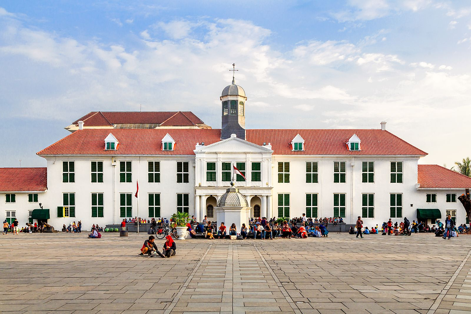 A Day in Kota Tua by @lemi in Jakarta, Indonesia | Lemi - (re)discover your  city