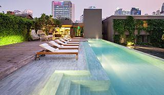 Ad Lib Bangkok.