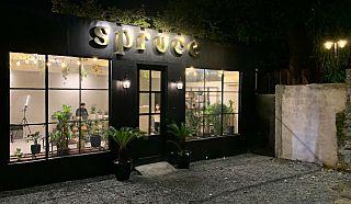 SPRUCE PLANT SHOP