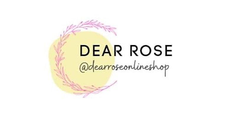 @dearroseonlineshop