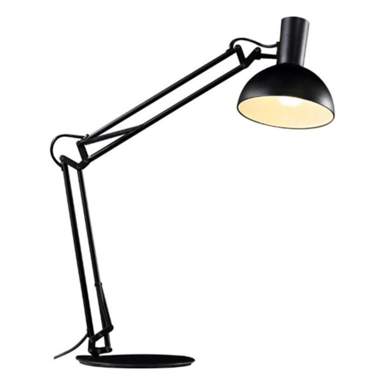 Tischlampe Martin - Klassische Tischlampe in skandinavischem Design
