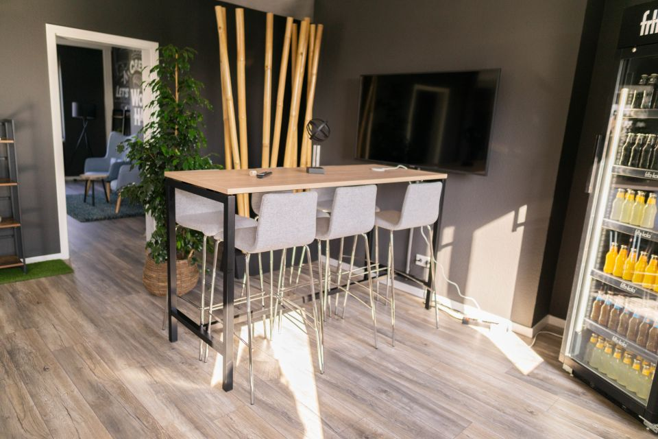 Bar- & Sitzhocker