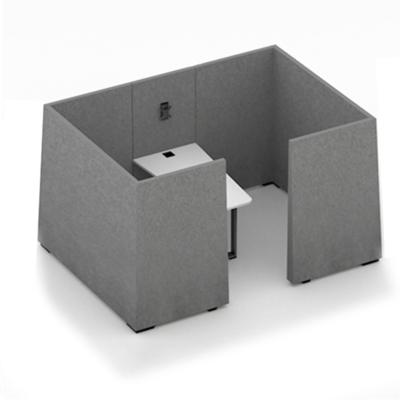 Silent-Boxen