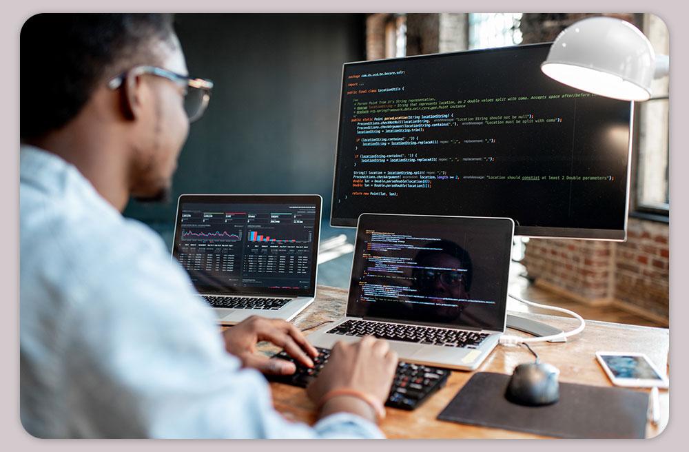 Device as a Service - MDM Testumgebung