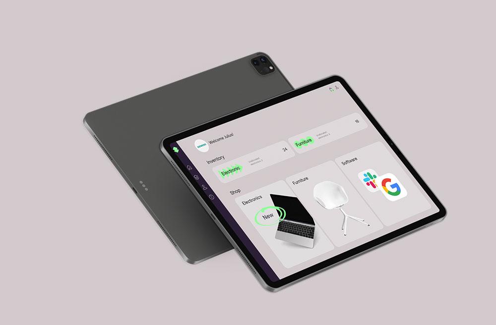 Device as a Service - Lendis Plattform