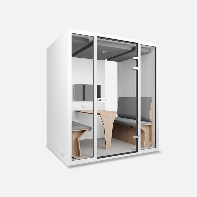Rent Meeting Box Oskar