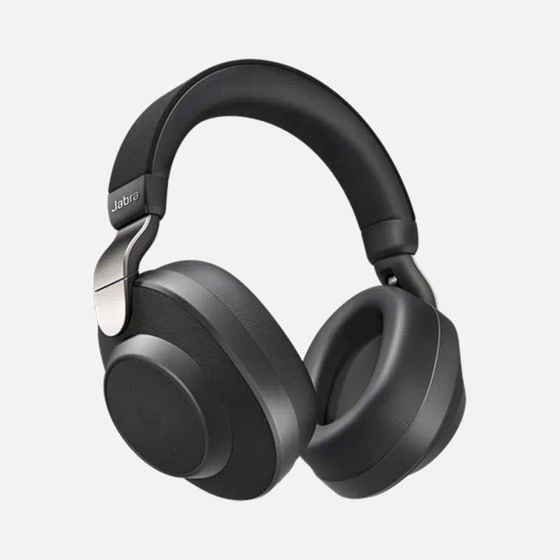 Jabra Elite 85H Noise Cancelling Over-Ear Kopfhörer mieten