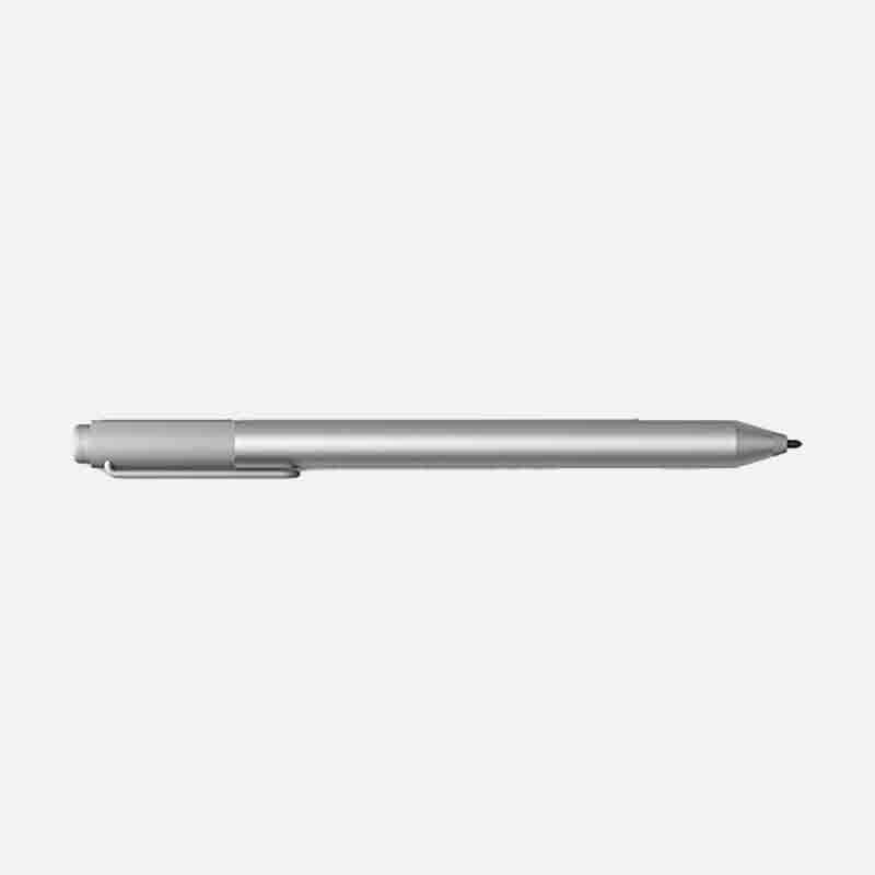 Microsoft Surface Pen Silber clever mieten statt kaufen