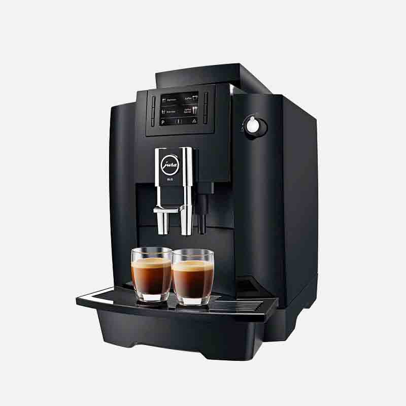 JURA WE6 Kaffeeautomat clever mieten statt kaufen