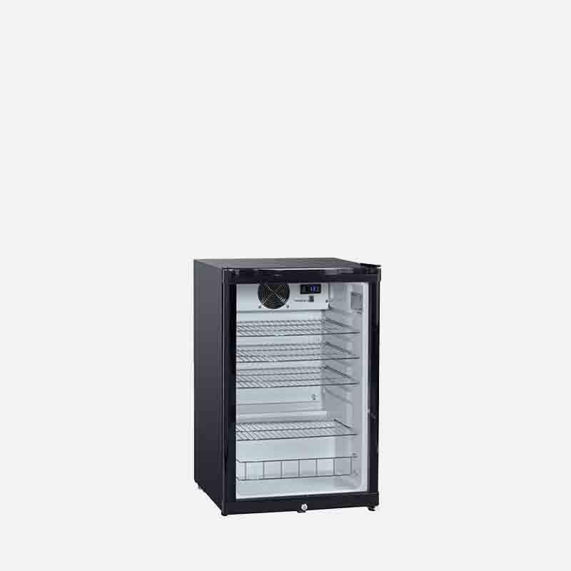 GastroHero Getränkekühlschrank ECO 115 clever mieten statt kaufen