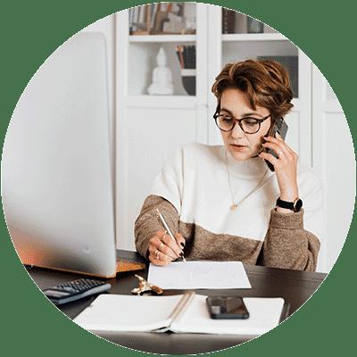 Remote-Work - Alternierende Telearbeit