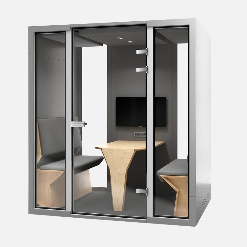 Meetingbox Oskar clever mieten statt kaufen