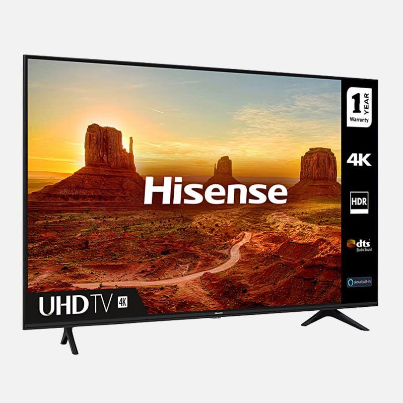 Hisense 55A7100F LED Smart TV mieten