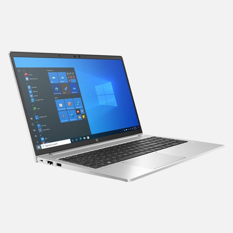 HP ProBook 650 G8 Laptop mieten