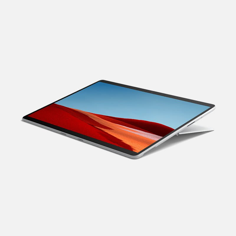 Microsoft Surface Pro X SQ2 Convertible mieten
