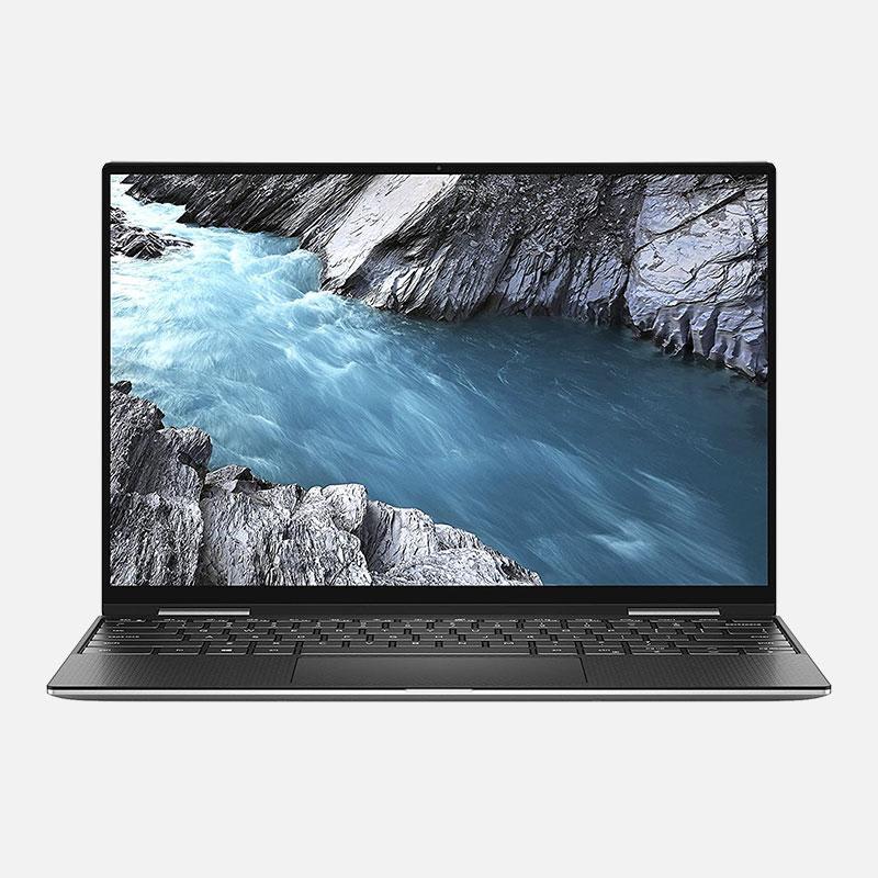 Dell XPS 13 9310 Laptop mieten