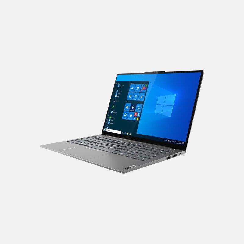 Lenovo Thinkbook 13s G2 Laptop mieten