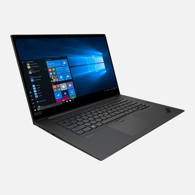 Lenovo ThinkPad P1 G3 Laptop mieten