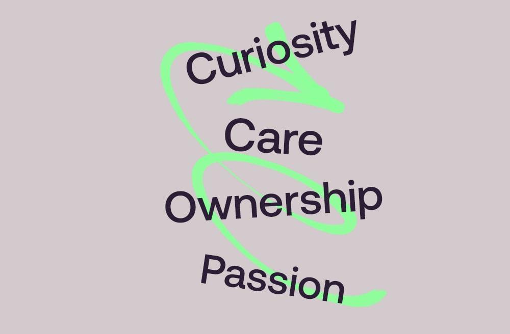 Karriere bei Lendis - Unsere Werte