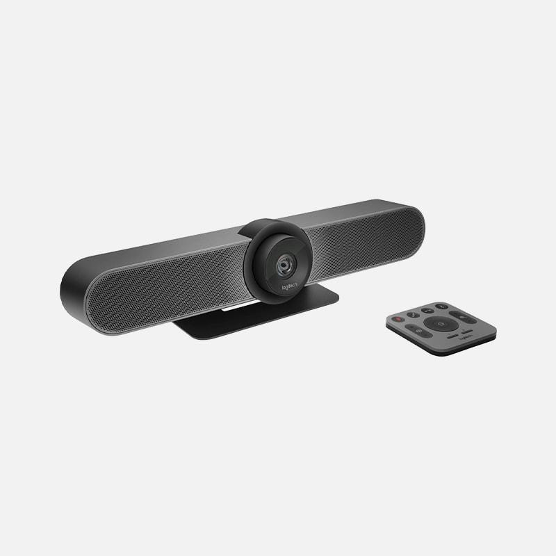 Logitech Meetup Videokonferenzkamera mieten