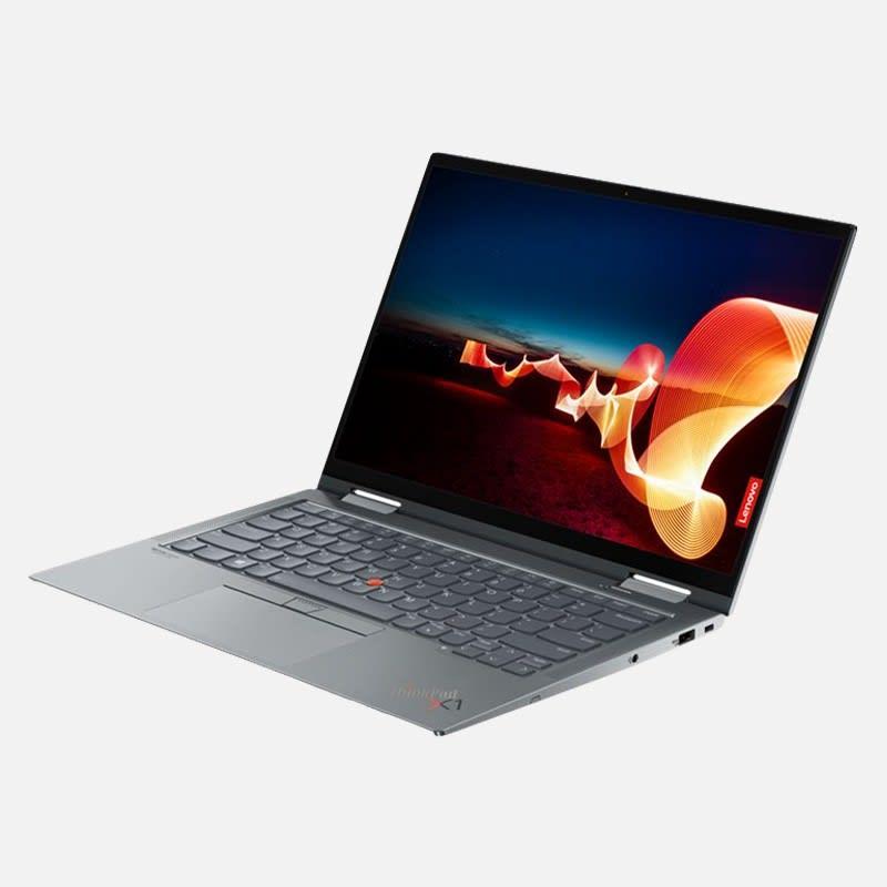 Lenovo ThinkPad X1 Yoga G6 Laptop mieten