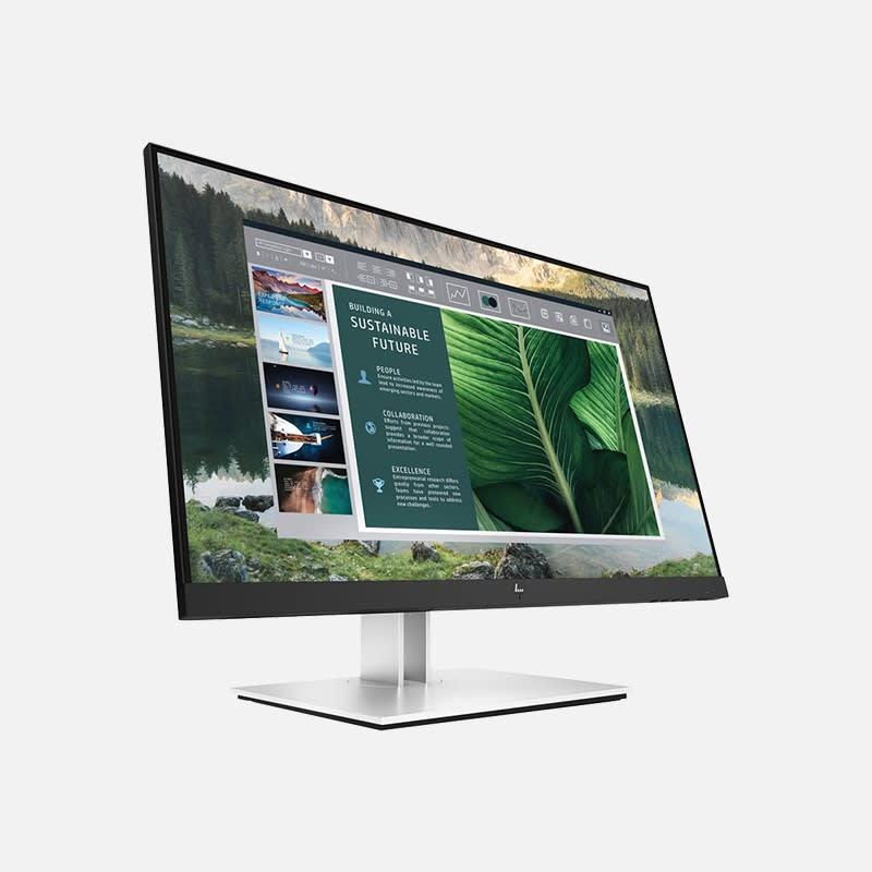 HP E24u G4 FHD USB-C Monitor mieten