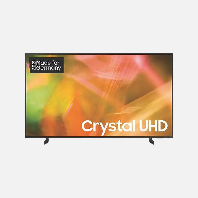 Samsung GU43AU8079U UHD 4K Smart TV mieten