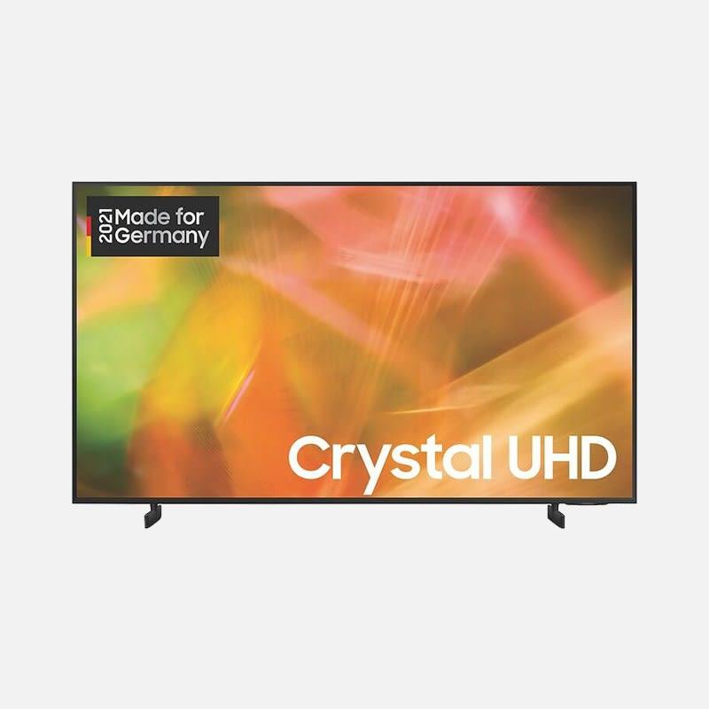 Samsung GU65AU9079UXZG Crystal UHD 4K Smart TV mieten