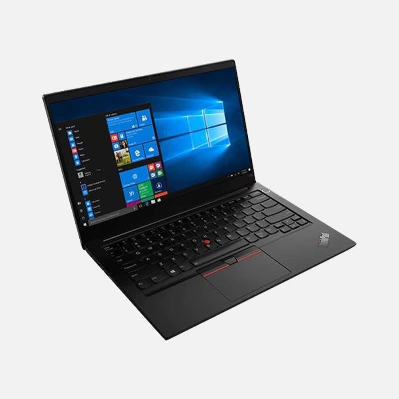 Lenovo ThinkPad E14 G3 Laptop mieten