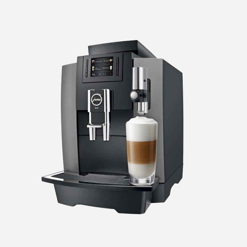 JURA WE8 Kaffeeautomat clever mieten statt kaufen