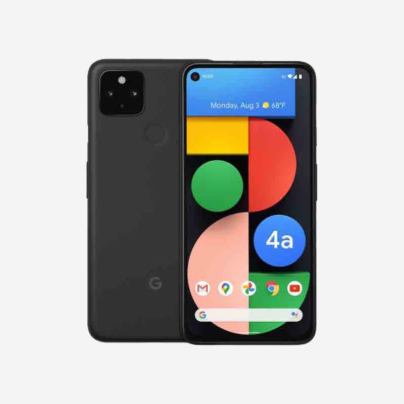 Google Pixel 4a clever mieten statt kaufen