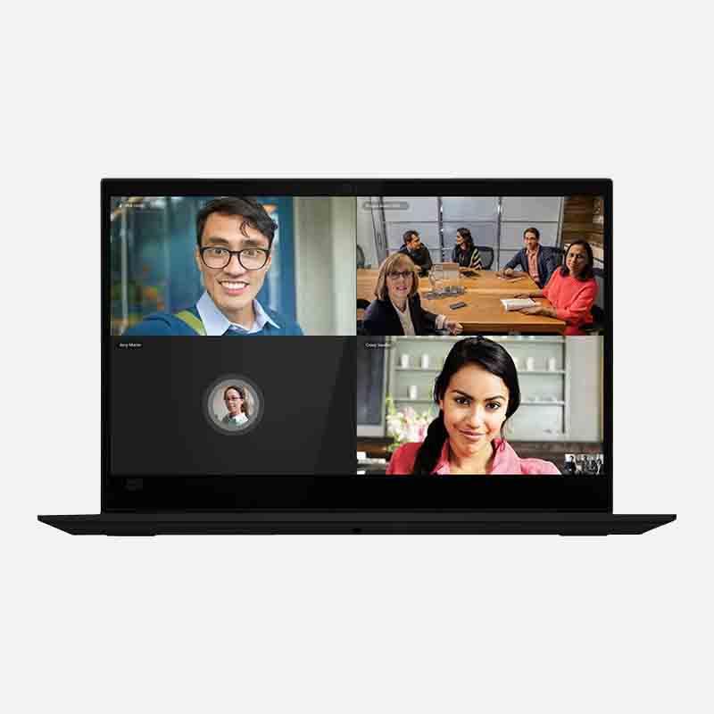 Lenovo ThinkPad X1 Extreme G3 clever mieten statt kaufen