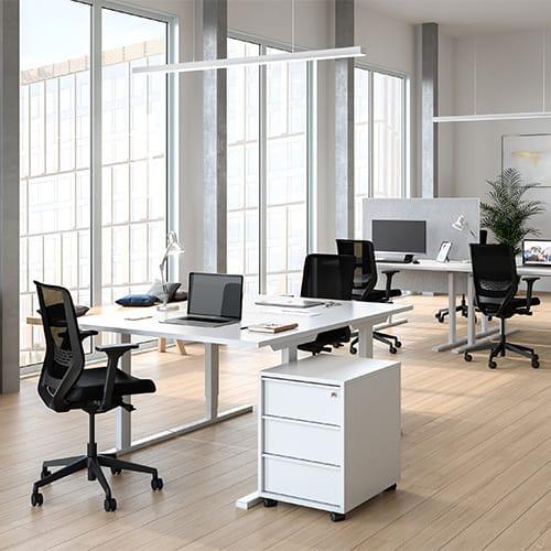 Arbeitsbereich - Arbeitsplatz