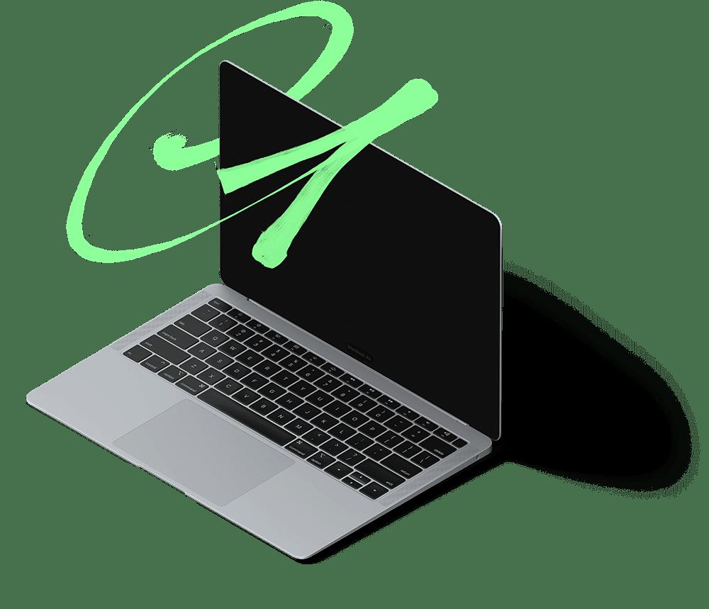 Laptop as a Service